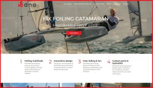 Homepage-new-english-website-DNA-Performance-Sailing-foiling-multihulls-shipyard-boatbuilders